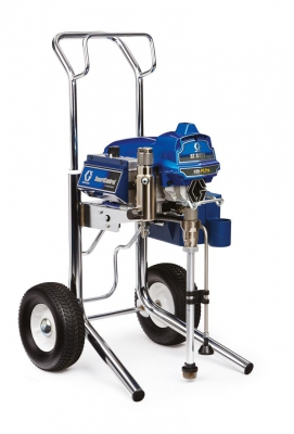 Graco ST Max 495 PC Pro Hi-boy