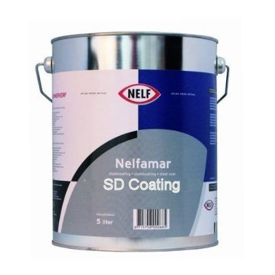 20 ltr Nelfamar SD Coating wit