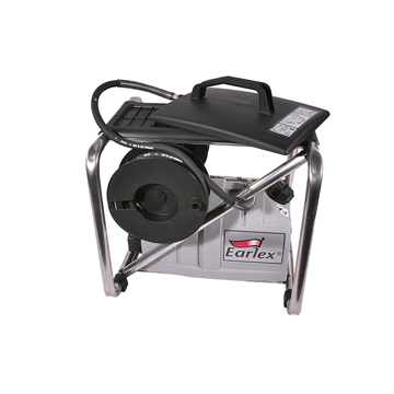 Behangstomer steammaster 2900w (per stuk)