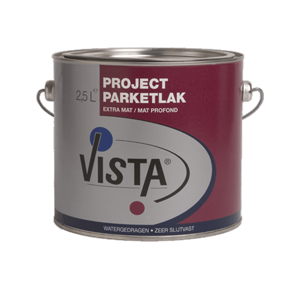 Vista Project Parketlak