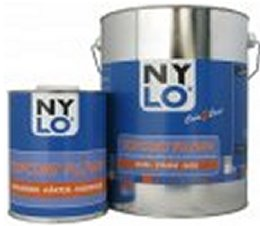 Nelf Nylo Floorcoat Epoxy vloercoating