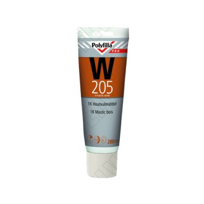 Polyfilla Pro W205 extra voordelig!