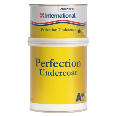 International Perfect Undercoat grondverf