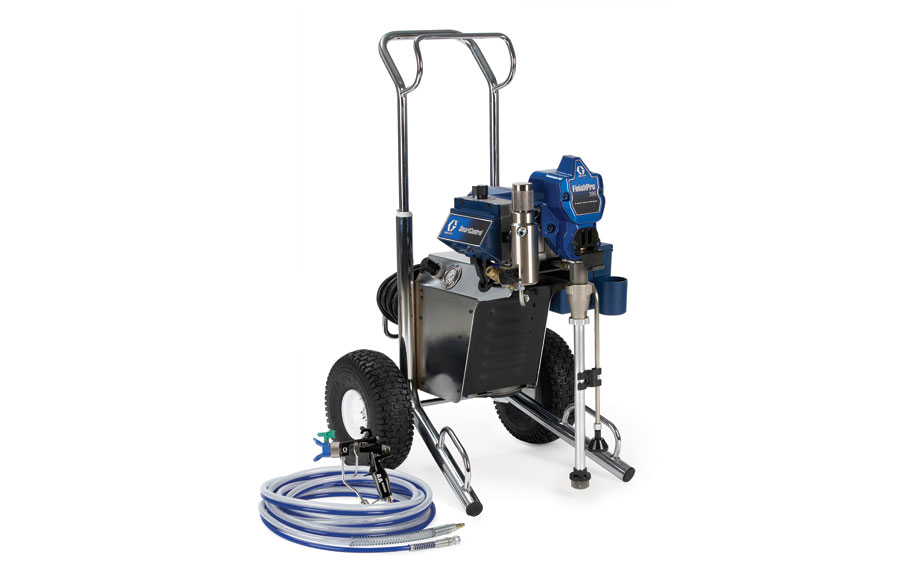 Graco Finishpro 395 PC