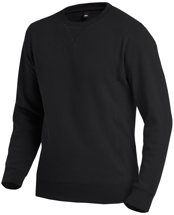 FHB Sweater Timo zwart