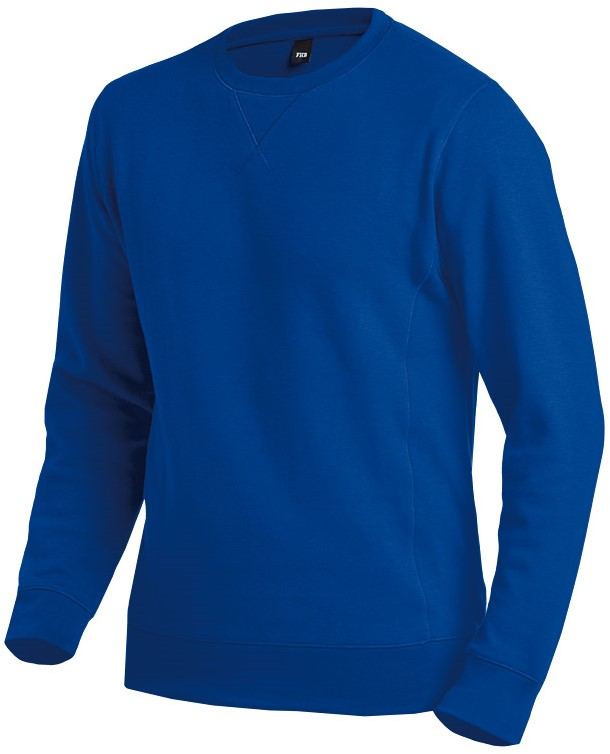 FHB Sweater Timo blauw